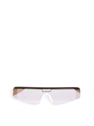 BALENCIAGA SKI RECTANGLE SUNGLASSES 1195467