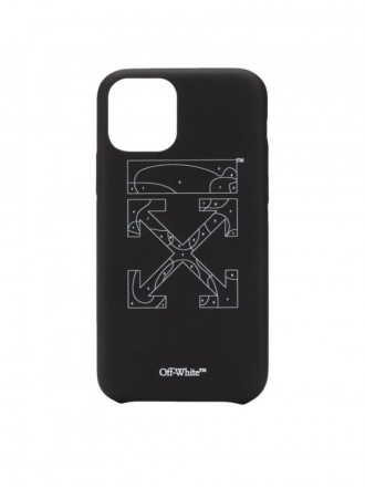 Off-White Puzzle iPhone 11 Pro case