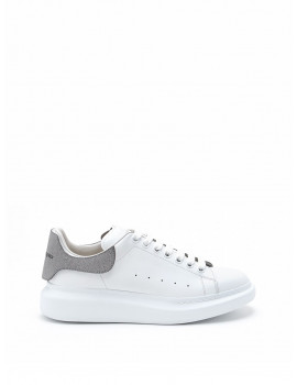 AMQ Oversized sole sneaker exchangeable colors 1203729