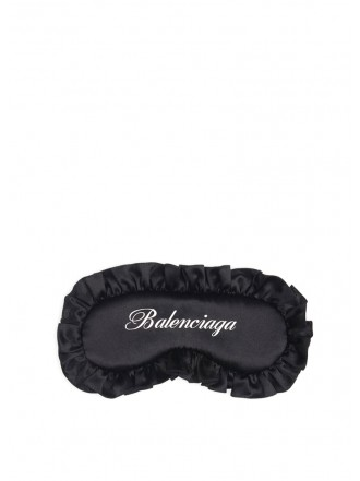 BALENCIAGA SLEEPING MASK