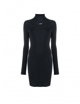 Off-White Second Skin dress 1204370  - 30% OFF