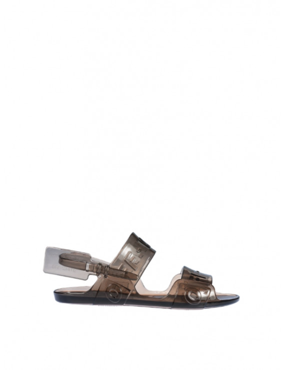OFF WHITE pvc sandals 1201381  - 30% OFF