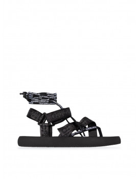 Off-White multi strap flat sandals 1202746  - 30% OFF
