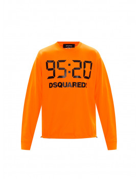 Dsquared2 hoodie digits 1206719  50%