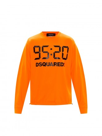 Dsquared2 hoodie digits 1206719