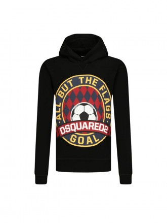 Dsquared2 COOL FIT hoodie 1206677 - 50% OFF