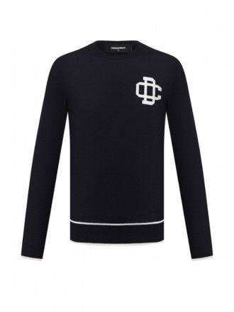 Dsquared2 hoodie dc 1206686