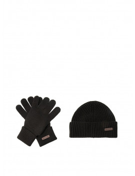 DSQUARED2 HAT AND GLOVES SET 1207117
