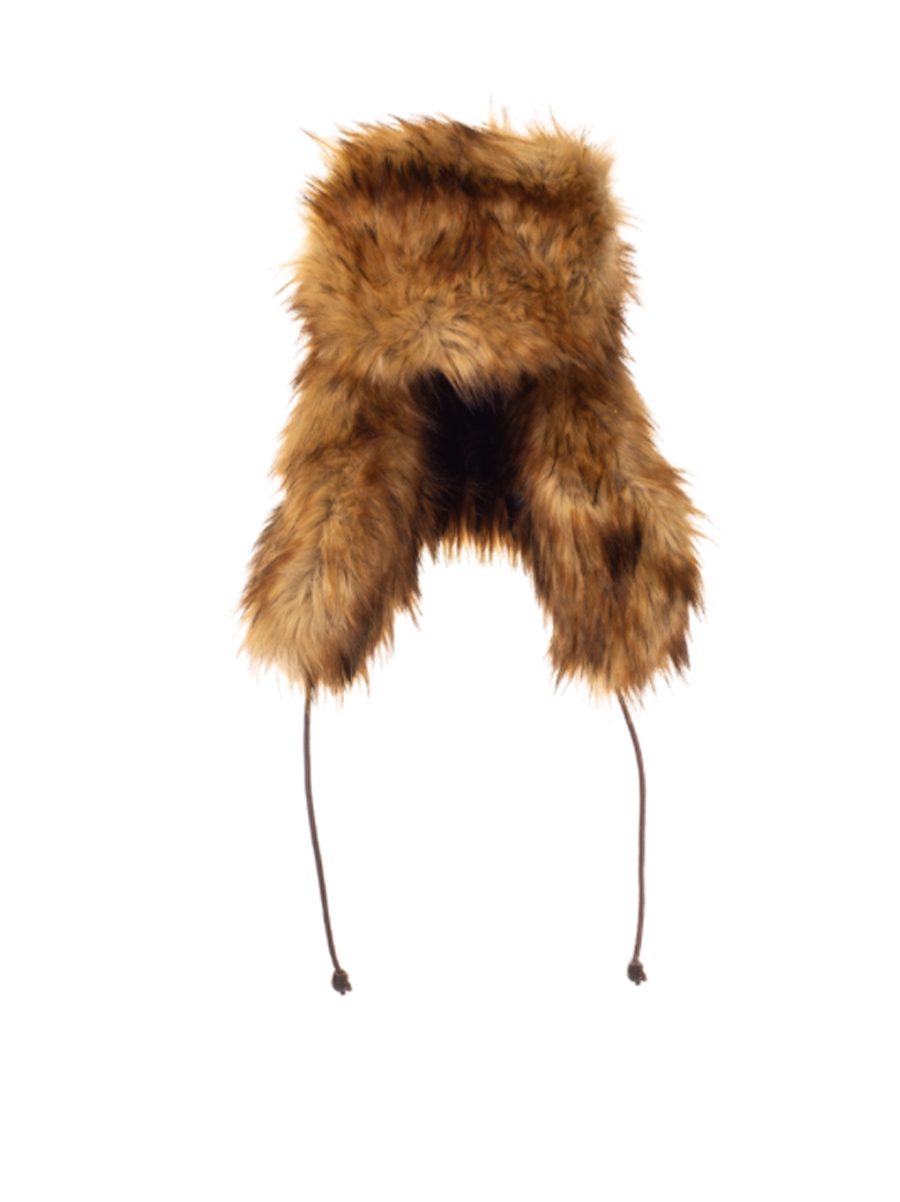 DSQUARED2 Fur HAT 1207122 - 50% OFF