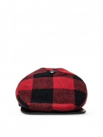 Dsquared2 Wool peaked cap 1207126