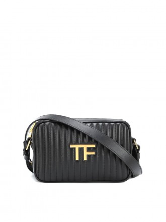TOM FORD TF quilted leather camera bag 1204419