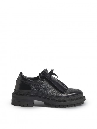 DSQ2 Bobby Lace-Up Shoes 01207138