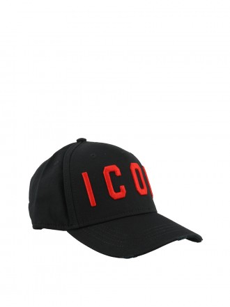 DSQUARED2 Icon Baseball Cap 01206811