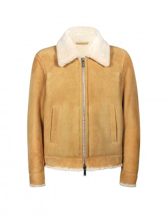DSQUARED2  Dsquared2 S74AM1109 SY1247 Jacket - Brown 1206641 - 50% OFF