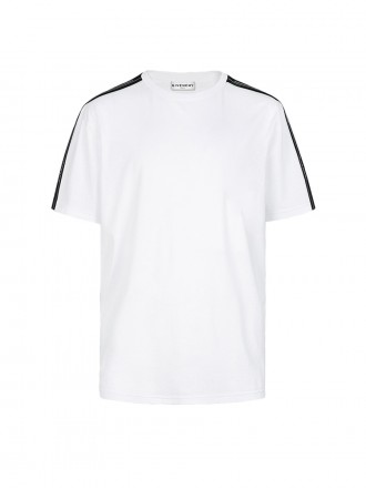 GIVENCHY CONTRASTED T-SHIRT 1204474