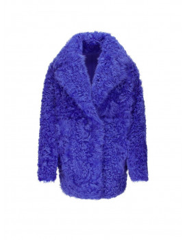 OFF-WHITE  Shearling Coat 1204373 - 50% OFF