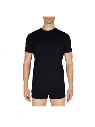 DSQUARED2  UNDERWEAR TSHIRT MADE WITH LOVE 1209518