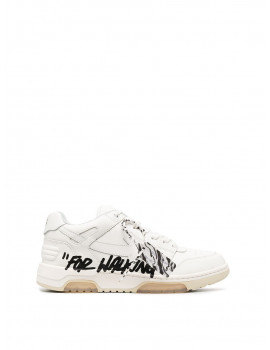 Off-White Out Of Office low-top sneakers 1208485