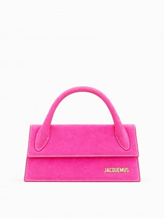 Jacquemus Le Chiquito Long Pink