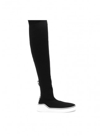 Givenchy George V sock sneaker boots - 30% OFF