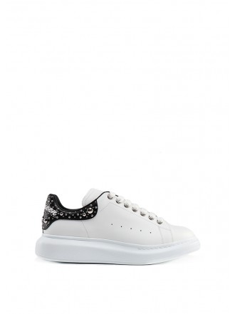 AMQ oversized sneakers white/black - 30% OFF