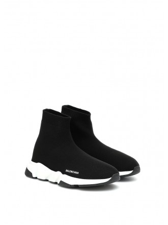 BALENCIAGA SPEED LT SNEAKERS KNIT SPEED LT SNEAKERS KNIT