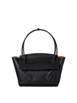 BOTTEGA VENETA  MEDIUM ARCO black