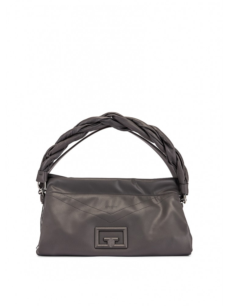 GIVENCHY Large ID 93 Twisted Strap Zip Bag