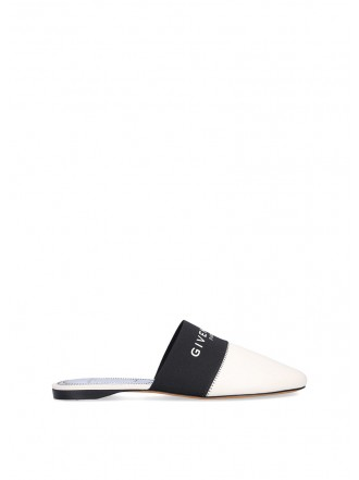 GIVENCHY Slip On Shoes BEDFORD white