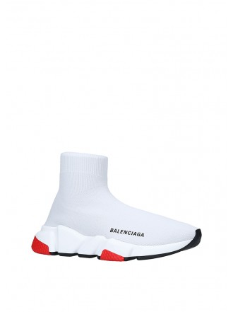 BALENCIAGA Speed Midtop Trainers