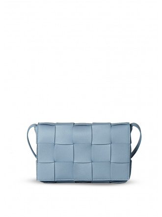 BOTTEGA VENETA Cassete bag, ice
