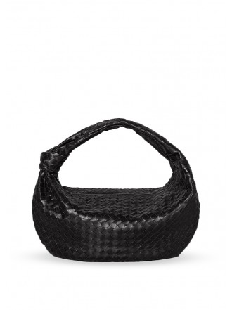 BOTTEGA VENETA  JODIE large nero