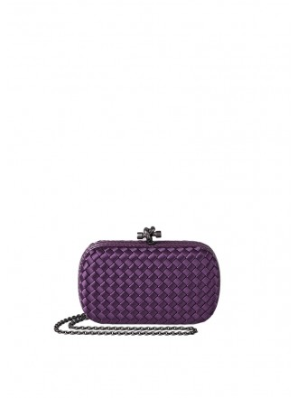 BOTTEGA VENETA  Silk Chain Knot Monalisa - 50% OFF
