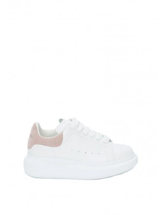 ALEXANDER MCQUEEN KIDS SHOES