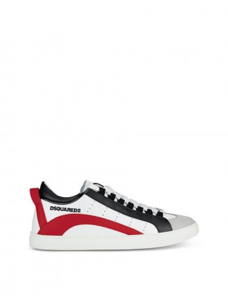 DSQUARED2 low sole sneakers 1207159 -50%