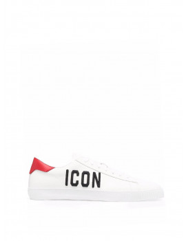 Dsquared2 Icon Sneakers     SNM018701501107M536