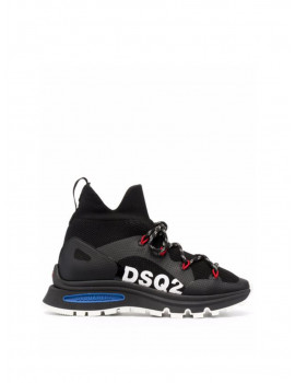 Dsquared2 Ankle-length Trainers     SNM020959204353M651