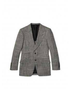 TOM FORD Grand sporty prince of wales atticus jacket 1204284 -50%
