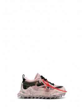 Off-White Odsy-1000 lace-up sneakers -40%