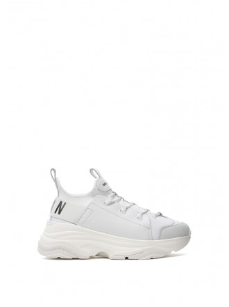 DSQUARED shoes - white