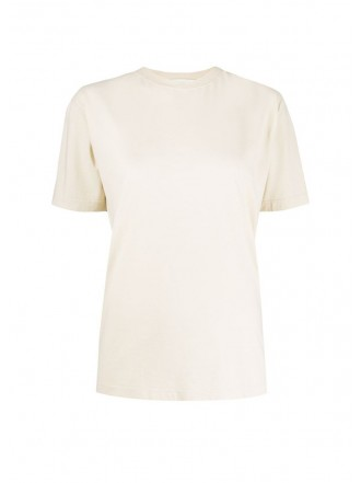 OFF - WHITE t-shirt - nude